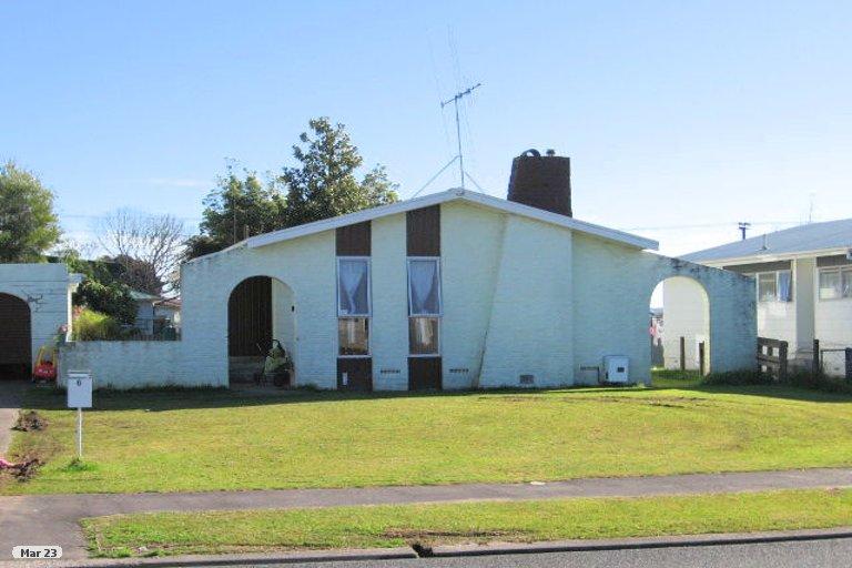 Photo of property in 6 Odlin Crescent, Nawton, Hamilton, 3200