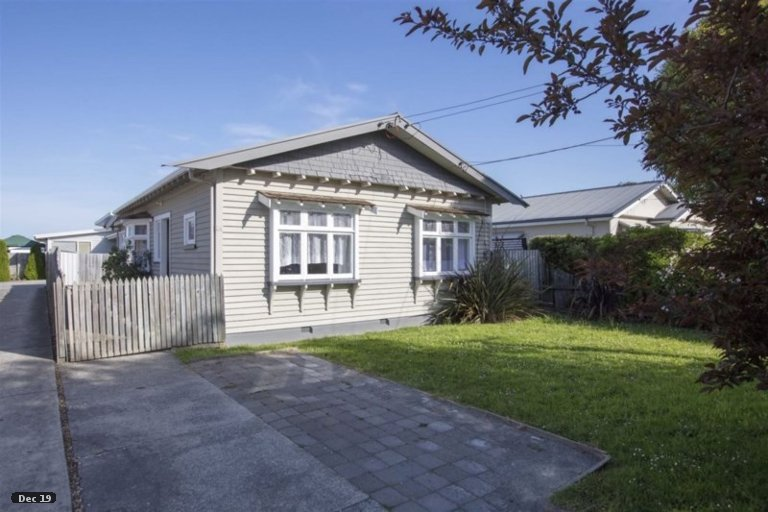 Property photo for 64 Smith Street, Woolston, Christchurch, 8062