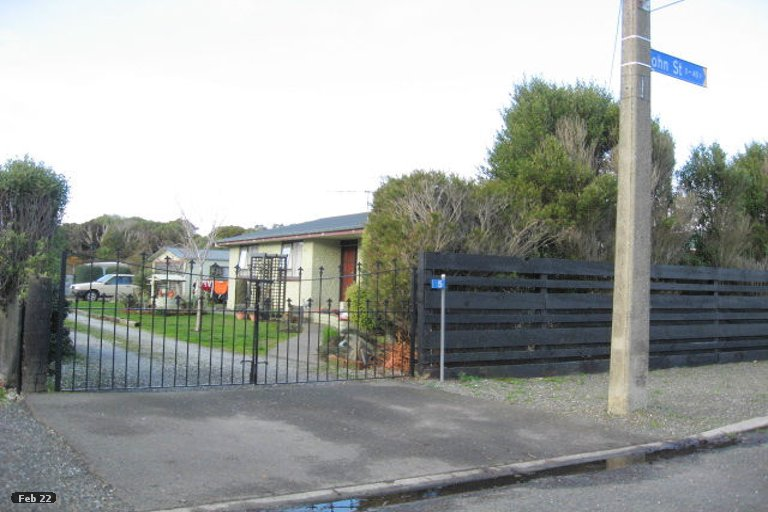 Property photo for 5 John Street, Otatara, Invercargill, 9879
