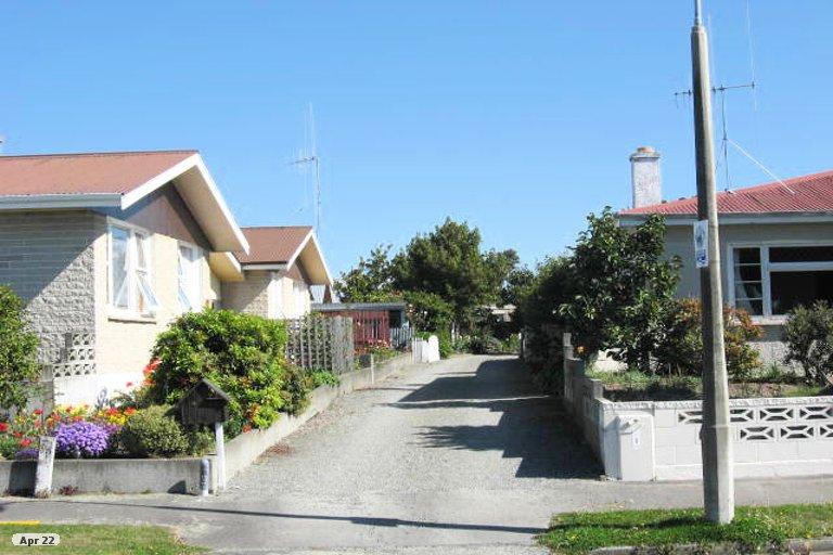 Photo of property in 4 Hillsden Place, Glenwood, Timaru, 7910