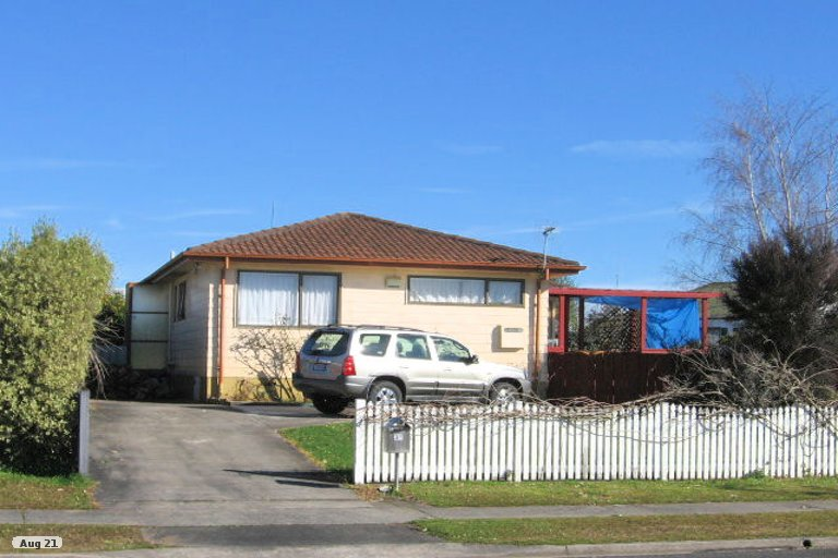 Photo of property in 38 Odlin Crescent, Nawton, Hamilton, 3200