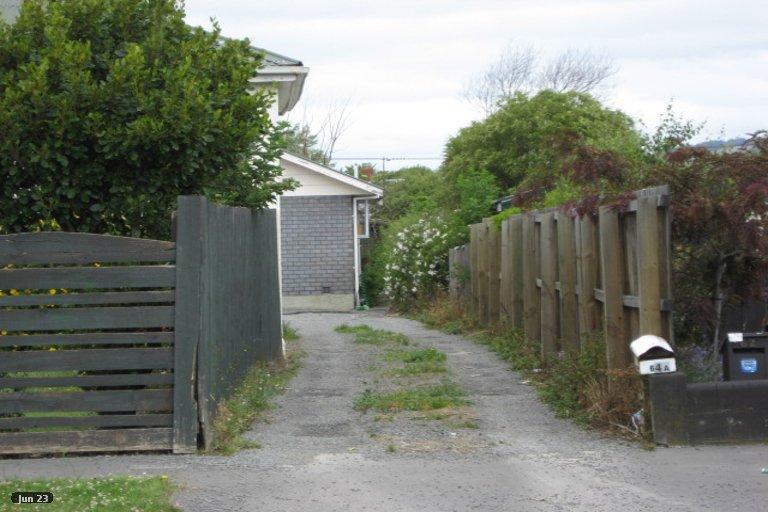 Property photo for 2/64 MacKworth Street, Woolston, Christchurch, 8062