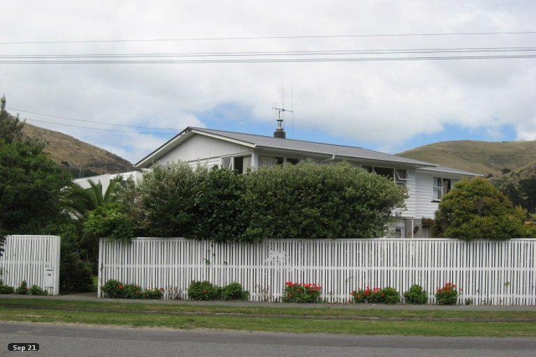 Property photo for 18 Arnold Street, Sumner, Christchurch, 8081