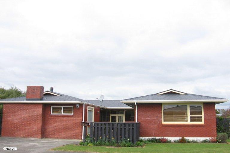 Photo of property in 61 Herrington Street, Foxton, 4814