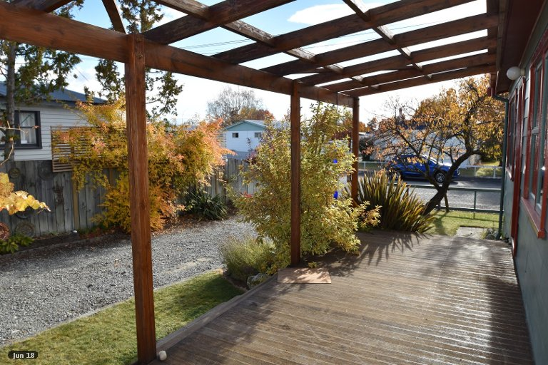 Property photo for 1 Falstone Crescent, Twizel, 7901