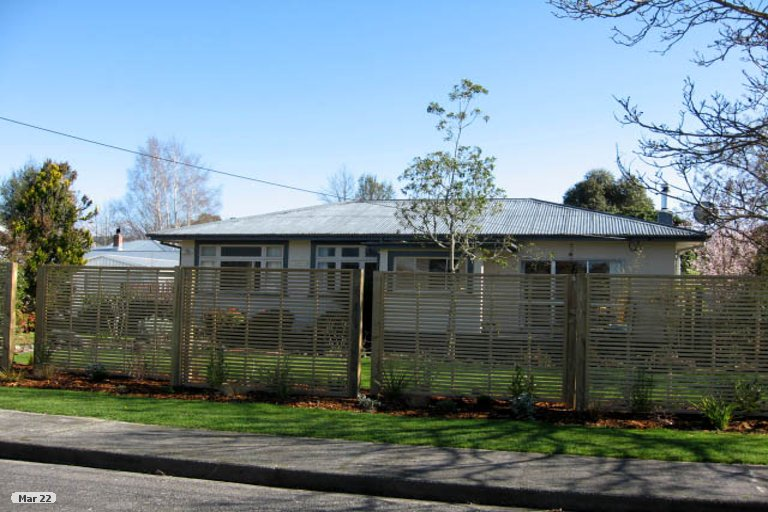 Property photo for 70 East Street, Greytown, 5712