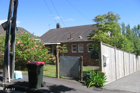 Photo of property in 8 Abbotts Way Remuera Auckland - City