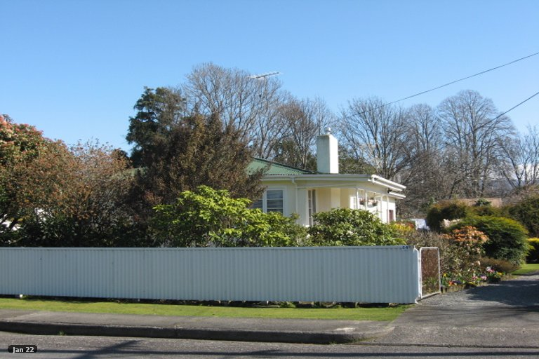 Property photo for 64 East Street, Greytown, 5712