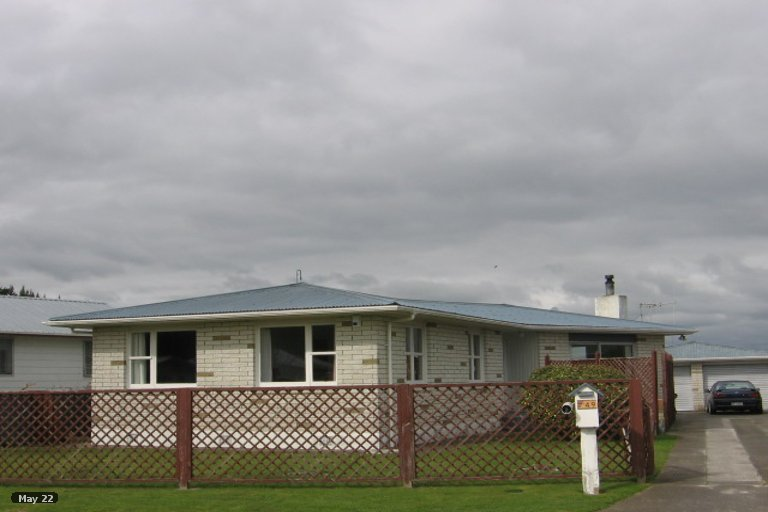 Photo of property in 49 Herrington Street, Foxton, 4814