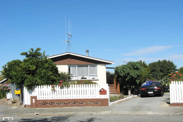 Photo of property in 30 Aviemore Street, Glenwood, Timaru, 7910