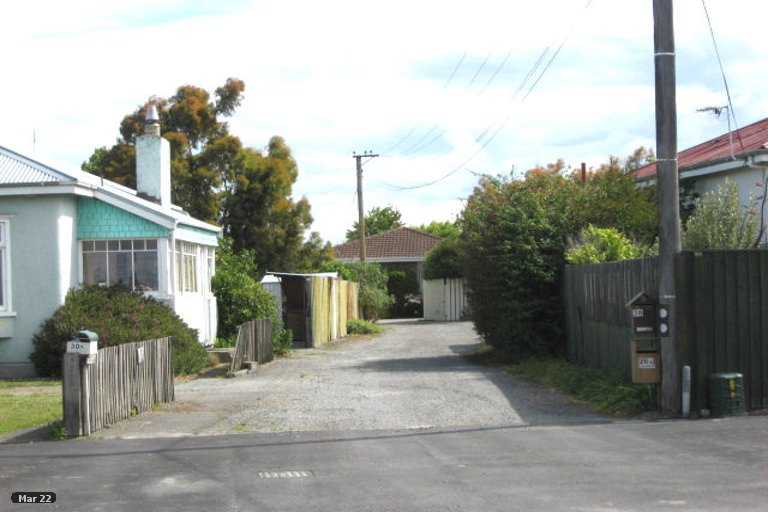 Property photo for 26A MacKenzie Avenue, Woolston, Christchurch, 8023