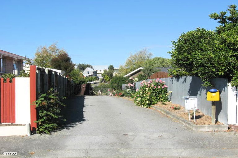 Photo of property in 26 Aviemore Street, Glenwood, Timaru, 7910
