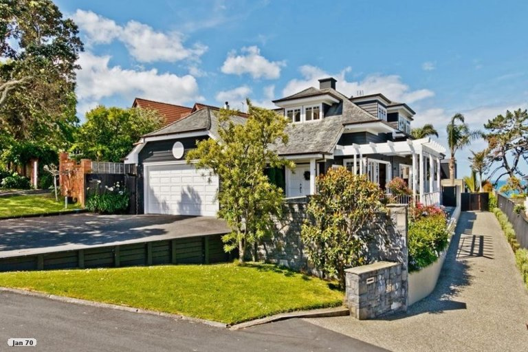 Property photo for 36A Sharon Road, Waiake, Auckland, 0630