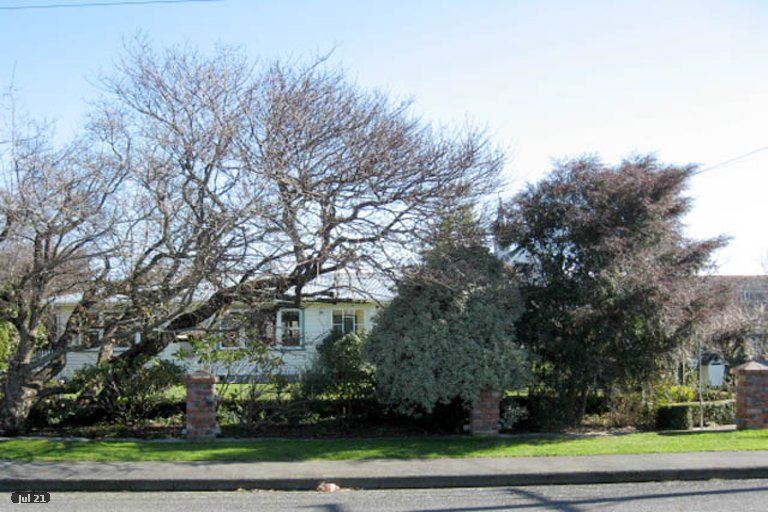 Photo of property in 60 East Street, Greytown, 5712