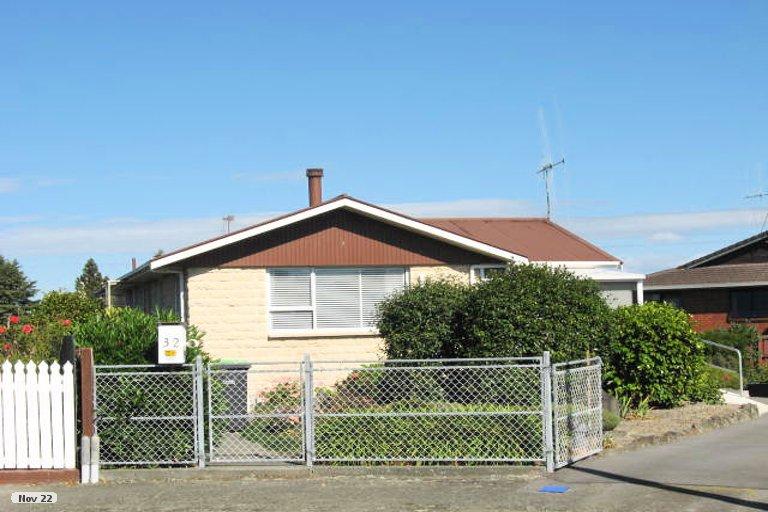 Photo of property in 32 Aviemore Street, Glenwood, Timaru, 7910
