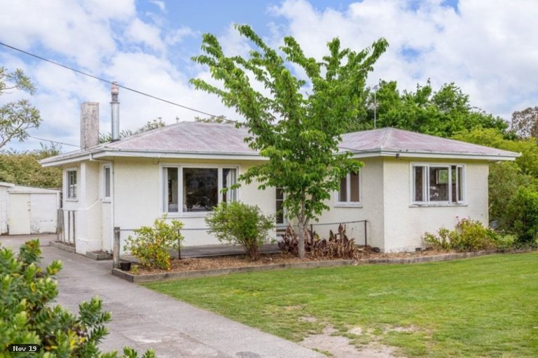 Property photo for 213 West Street, Greytown, 5712