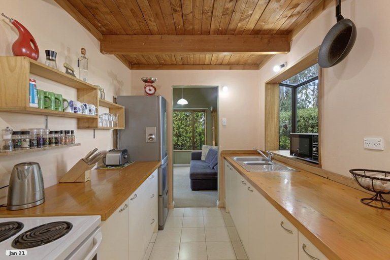Photo of property in 156 Bleak House Road, Darfield, 7571