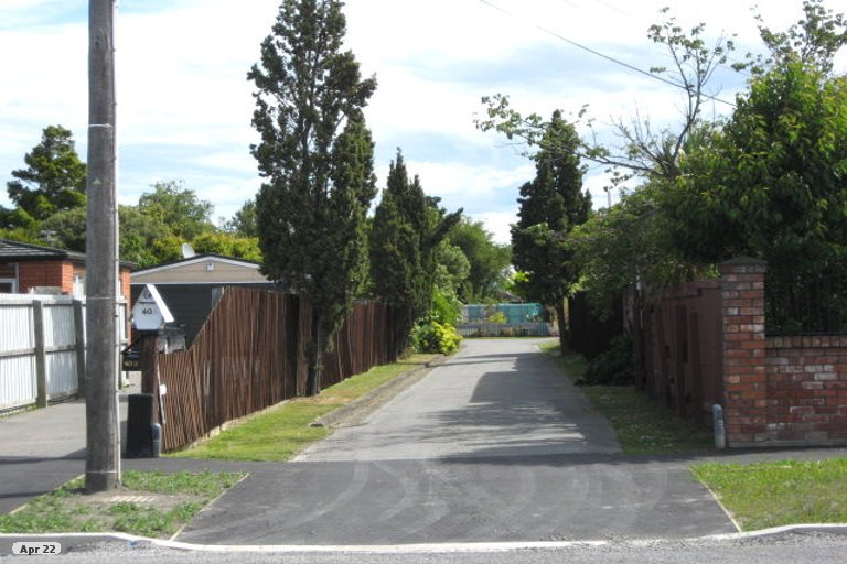 Property photo for 36A MacKenzie Avenue, Woolston, Christchurch, 8023