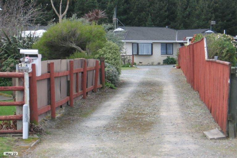 Photo of property in 43A Herrington Street, Foxton, 4814