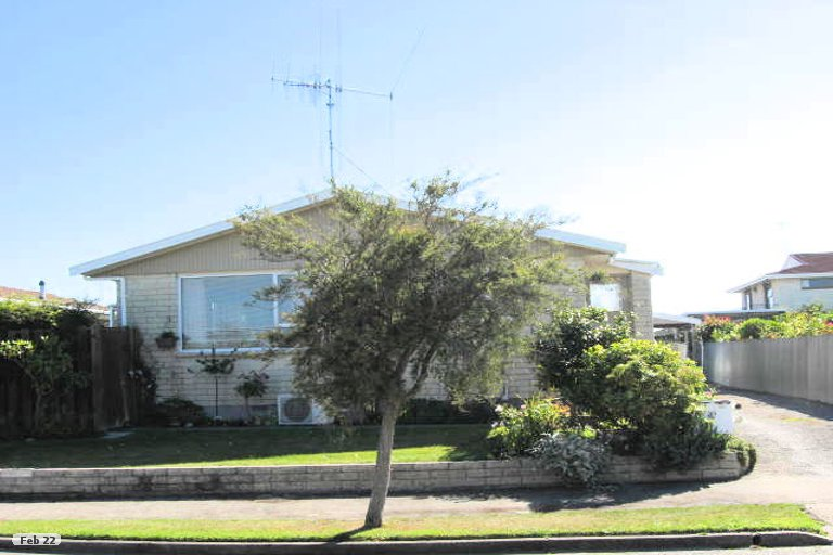 Photo of property in 1/25 Aviemore Street, Glenwood, Timaru, 7910