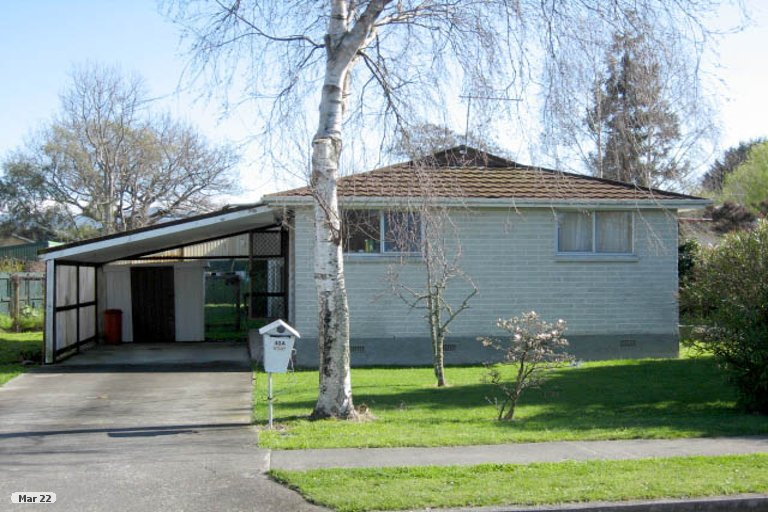 Property photo for 40A East Street, Greytown, 5712