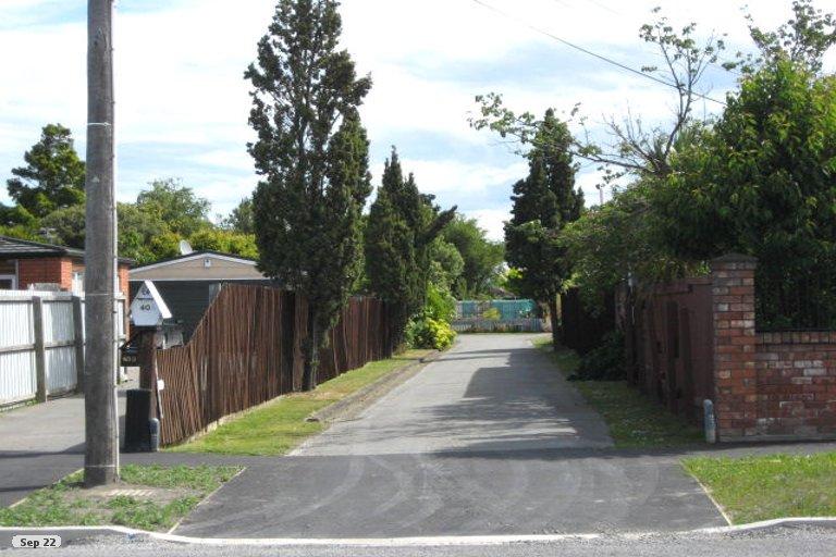 Property photo for 38C MacKenzie Avenue, Woolston, Christchurch, 8023