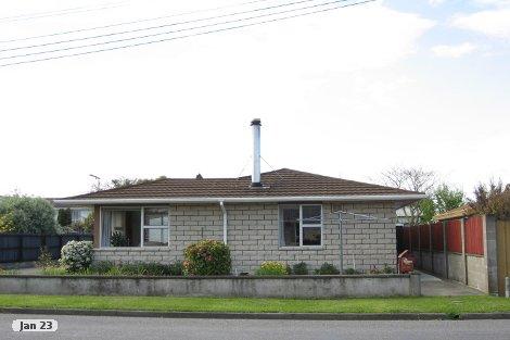 Photo of property in 4A Charles Street Rangiora Waimakariri District