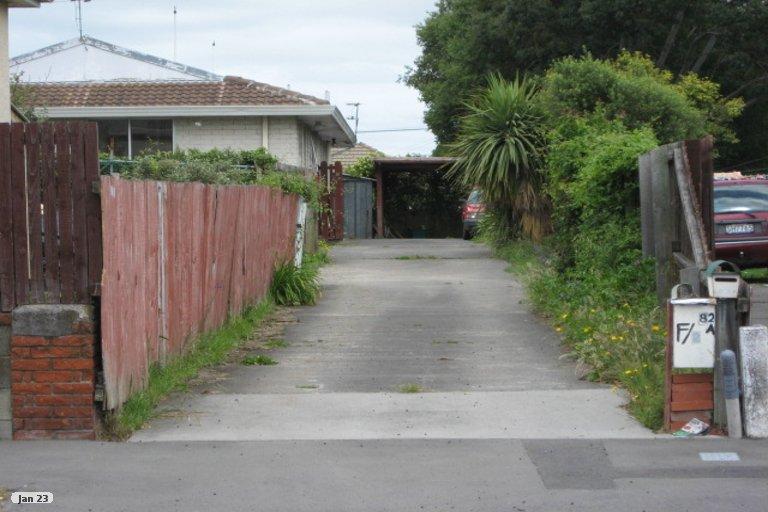 Property photo for 1/82A MacKworth Street, Woolston, Christchurch, 8062