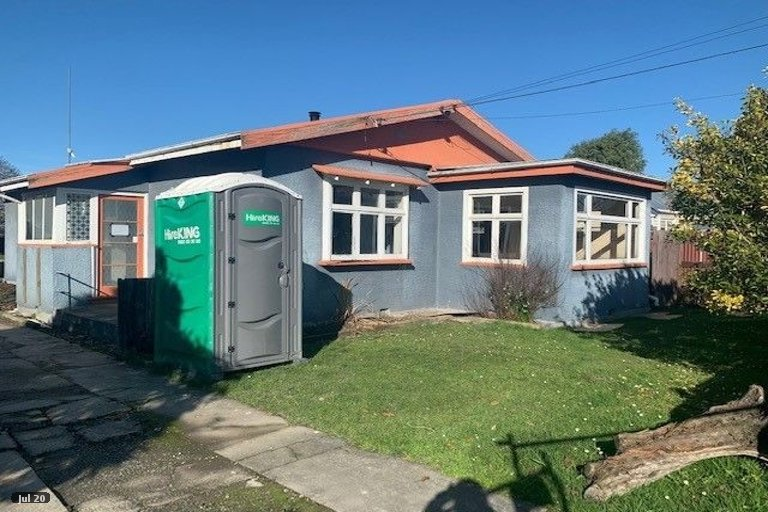 Property photo for 42 MacKworth Street, Woolston, Christchurch, 8062