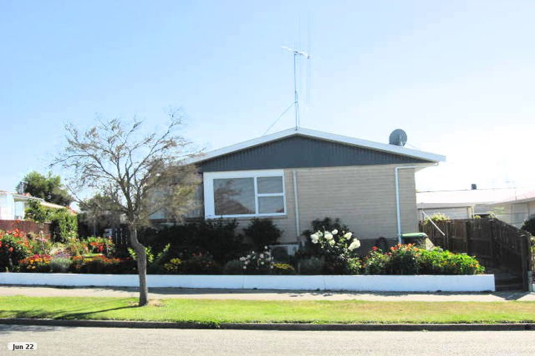 Photo of property in 1/7 Aviemore Street, Glenwood, Timaru, 7910