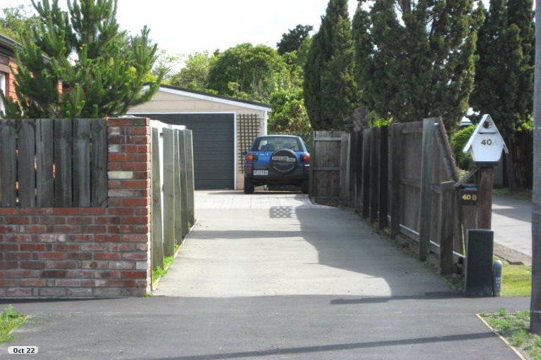 Property photo for 40 MacKenzie Avenue, Woolston, Christchurch, 8023