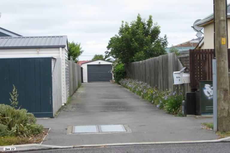 Property photo for 84A MacKworth Street, Woolston, Christchurch, 8062