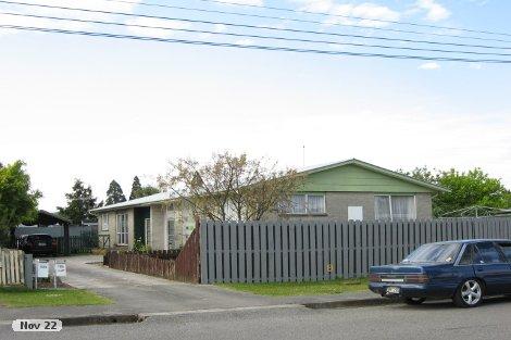 Photo of property in 12B Charles Street Rangiora Waimakariri District