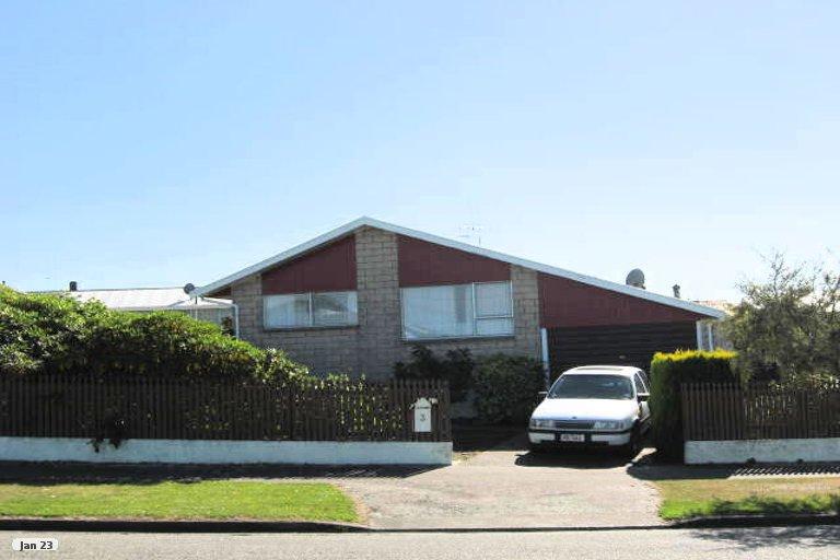 Photo of property in 3 Aviemore Street, Glenwood, Timaru, 7910
