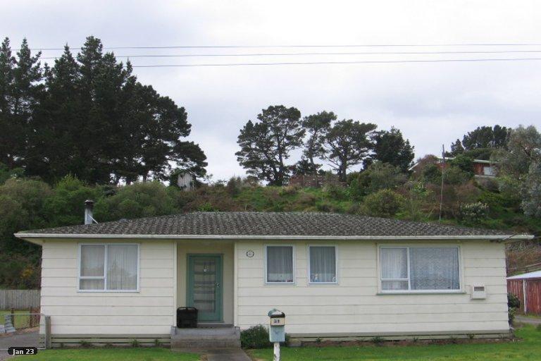 Photo of property in 31 Herrington Street, Foxton, 4814
