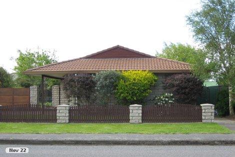Photo of property in 16 Charles Street Rangiora Waimakariri District