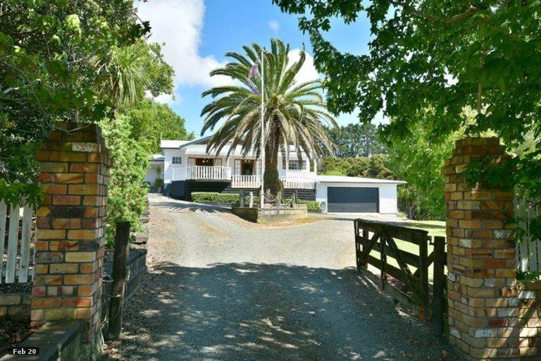 Property photo for 3221 Kaipara Coast Highway, Glorit, Warkworth, 0984