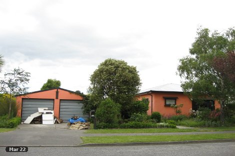 Photo of property in 2 Scott Street Rangiora Waimakariri District