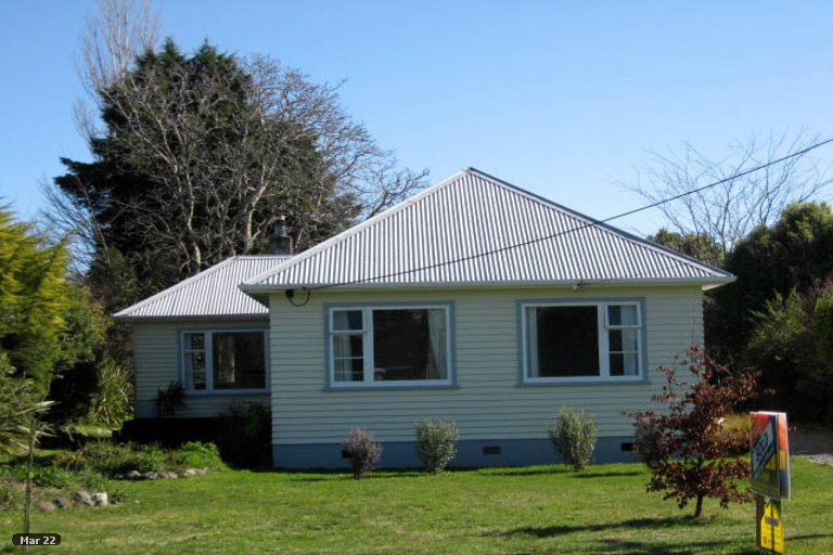 Property photo for 28 East Street, Greytown, 5712