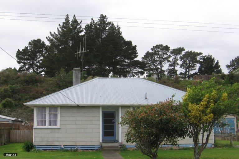 Photo of property in 29 Herrington Street, Foxton, 4814