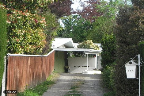 Photo of property in 63A Nelson Street Springlands Marlborough District