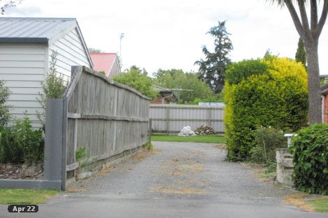 Photo of property in 4A Scott Street Rangiora Waimakariri District
