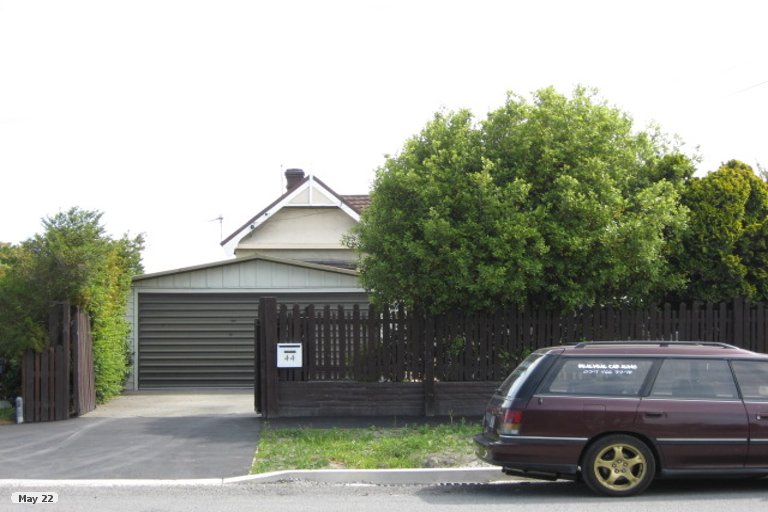 Property photo for 44 MacKenzie Avenue, Woolston, Christchurch, 8023