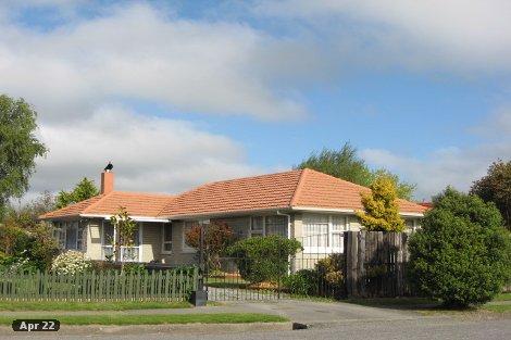 Photo of property in 10 Buss Street Rangiora Waimakariri District