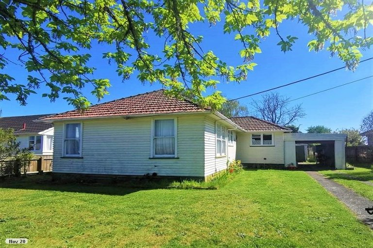 Photo of property in 16 Fitzgerald Street, Kawerau, 3127