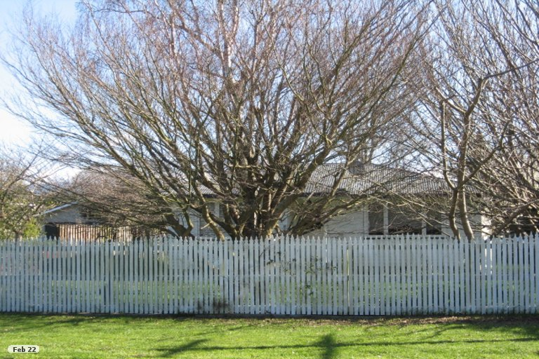 Property photo for 24 East Street, Greytown, 5712