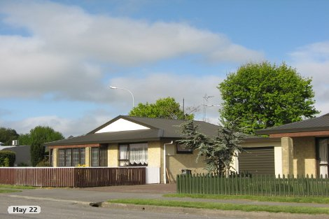 Photo of property in 12B Buss Street Rangiora Waimakariri District