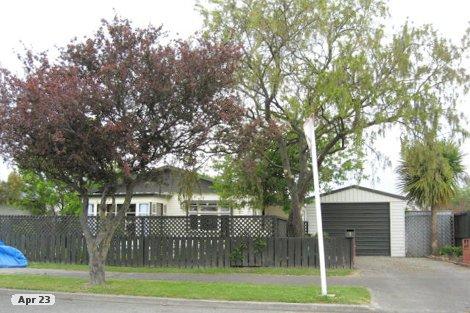 Photo of property in 7 Scott Street Rangiora Waimakariri District