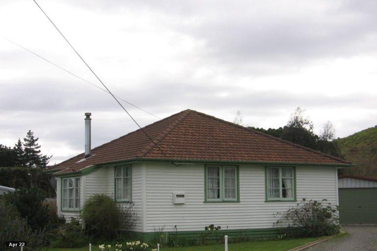 Photo of property in 21 Herrington Street, Foxton, 4814