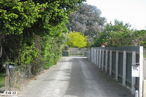 Photo of property in 59A Nelson Street Springlands Marlborough District
